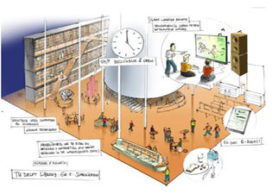 Witteveen+Bos levert civieltechnisch advies TU Delft