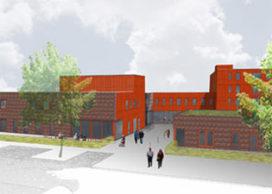 Zorgcentrum Castrovalva Almere opgeleverd