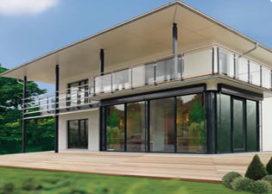 Nominaties duurzame woningen