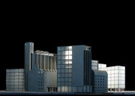 Herbestemming Meelfabriek Leiden