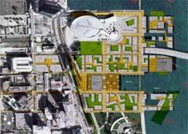 Reset Architecture wint prijs voor centrumplan Miami