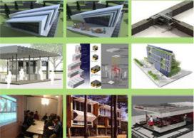 Duurzaam onderzoekcentrum bouw