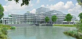 Meyer en Van Schooten ontwerpt renovatie ASR