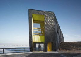 Architectuurprijs Almere