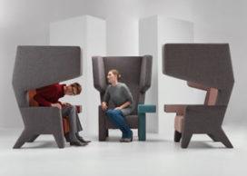 Advertorial – Ontmoeten en werken vragen om een nieuwe generatie meubelen
