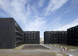 Inschrijving VKG Architectuurprijs 2011 geopend