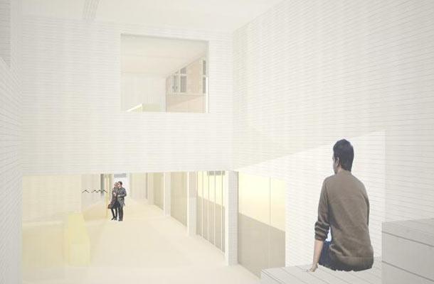 Winnaar Euregionale Architectuurprijs 2010