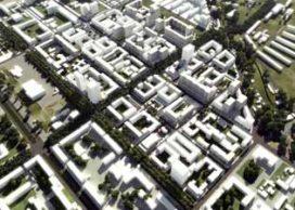 KCAP presenteert plannen Perm, Rusland