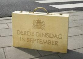 Commentaar Bouwend Nederland op Rijksbegroting 2011