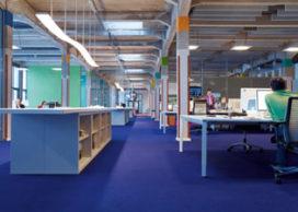Philips en Rau experimenteren met 'Pay per Lux'