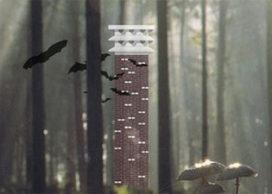 Faunaflat Assen door Architectenbureau Reidar