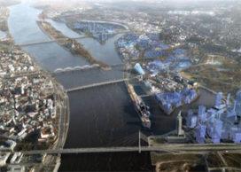 Masterplan Riga goedgekeurd
