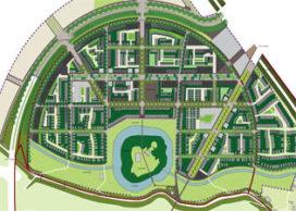 Rijnboutt ontwerpt centrum Waalsprong