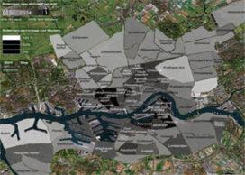 Rotterdam groeit