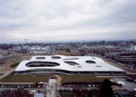 SANAA wint Pritzker Architecture Prize 2010