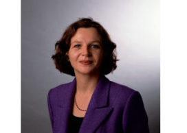 Edith Schippers nieuwe Minister Volksgezondheid