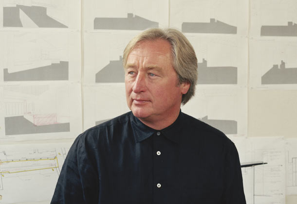 Steven Holl 2010