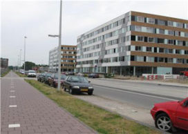 Groningen bouwt duizenden extra studentenwoningen