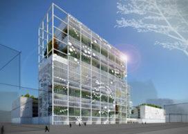 Uitslag BNA Jonge Architectenprijsvraag
