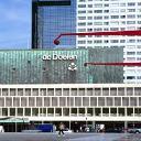Permanente tentoonstelling eerbetoon aan Rotterdamse architecten en bouwers