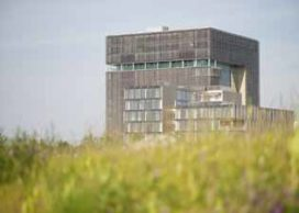 Nieuw hoofdkantoor ThyssenKrupp