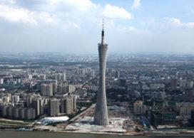 Toren met een taille