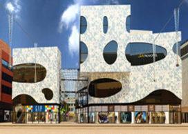 Meer allure in Haags stadscentrum