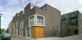 Uitslag Hilversumse Architectuurprijs