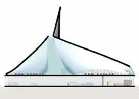 Bureau Zest Arquitecture wint in Dubai