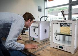 Gezocht: 3D geprinte gevels