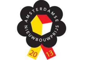 Nominaties Amsterdamse Nieuwbouwprijs bekend