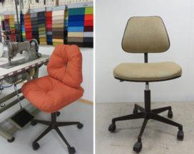 Winnaar ARC14 Stoelontwerp: Add-it officechair
