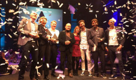 Winnaars ARC Awards 2015