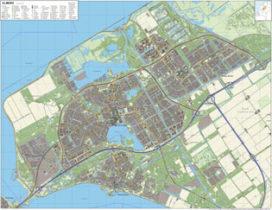 150 miljoen euro voor ontwikkeling Almere