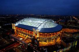 Amsterdam ArenA kiest voor duurzame energie