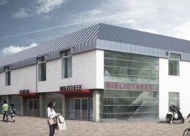 Postkantoor Appingedam krijgt nieuwe bestemming