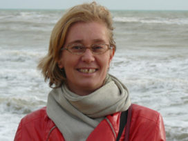 Yvonne Franquinet nieuwe directeur ARCAM
