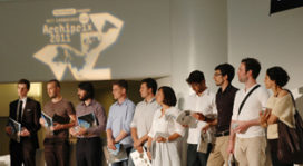 Twee Nederlandse winnaars Archiprix International