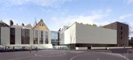 Britse Building Awards 2012 uitgereikt