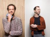 Maarten Baas en Bas van Abel ambassadeurs DDW