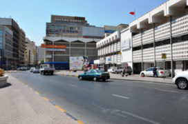 Ideeënprijsvraag Bab Al Bahrain