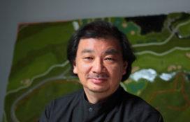 Shigeru Ban wint Pritzker Architecture Prize 2014