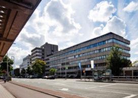 Transformatieplein 2016: Batavia in Den Haag