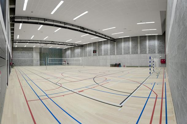 Sporthal Beernem