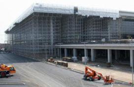 Miljardeninjectie voor nieuw vliegveld Berlijn