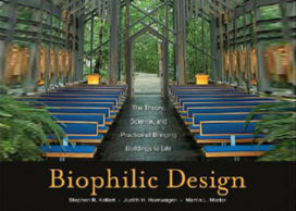 Biophilic architecture