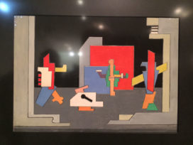 Blog – Bauhaus: alles is design