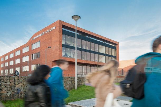 Fotoblog Heiko Bertram_Schoolgebouw