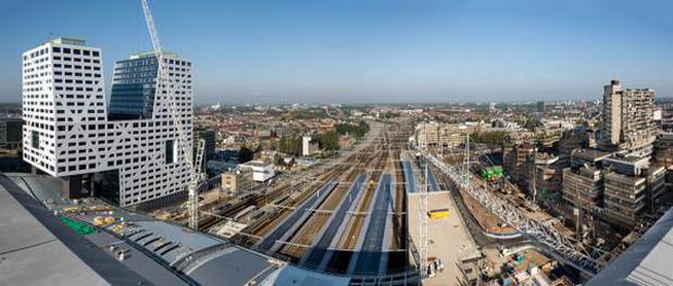 Blog NS Stations - Jet van der Hee - Noor Scheltema