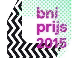 Winnaars BNI-prijs 2015